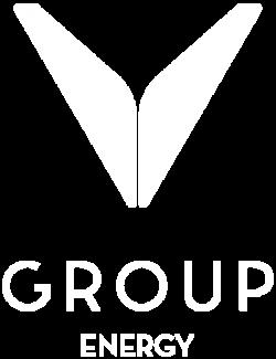 V GROUP ENERGY WHITE
